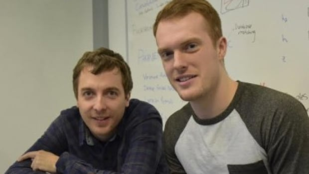 University of Guelph engineering professor Graham Taylor, and grad student Griffin Lacey were part of Google's Advanced Technology and Projects Team, which has developed a way to have your phone's on-board sensors unlock the device, no passcode required.