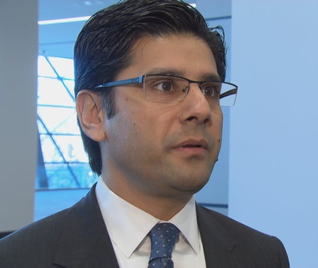 Yasir Naqvi Community Safety Protective Services