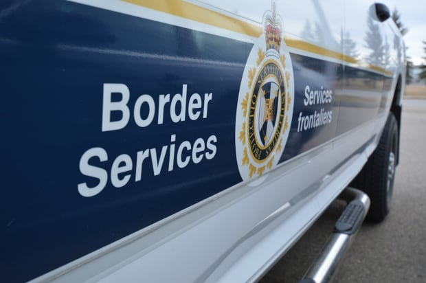 file - stock - CBSA - Canada Border Services Agency