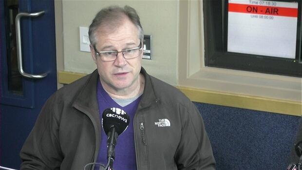Mick Graham