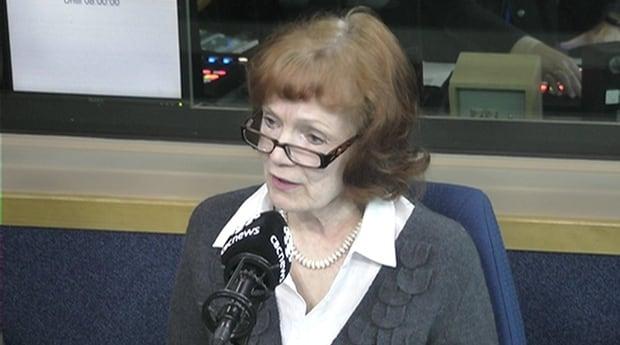 Peggy Nesbitt