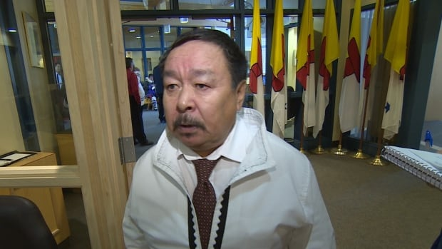 Uqqummiut MLA Pauloosie Keyootak and two other travellers had gone missing after they left Iqaluit for Pangnirtung.