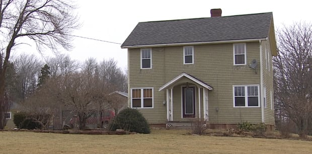 House in Primrose purchased by Amish
