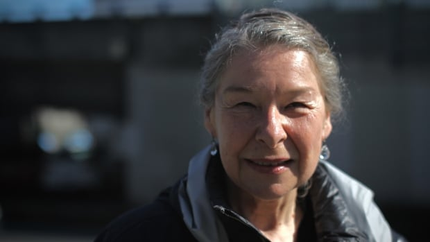 Judy Graves, the City of Vancouver's former advocate for the homeless is hoping to fill the city council seat left vacant by Geoff Meggs.