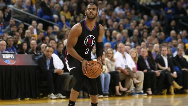 Clippers guard Chris Paul has decided to pass up a chance to compete for a third gold medal with the U.S. Olympic team in Rio this summer.