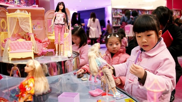 Cyber thieves struck as Mattel was aggressively pushing its China business, positioning itself as a child development brand, which helped grow China sales 43 per cent in 2015 over the prior year.