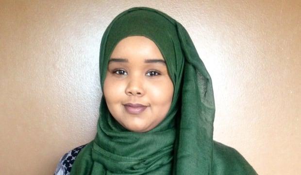 Munira Abukar