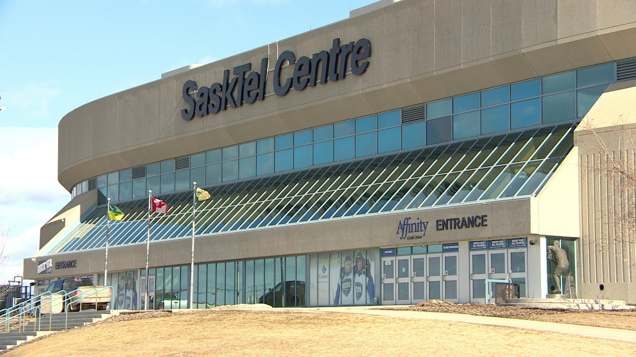 SaskTel Centre to ban all on-site smoking starting this