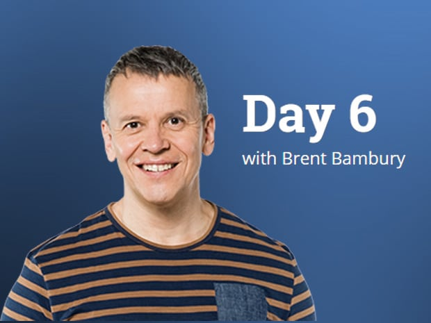 Home | Day 6 | CBC Radio