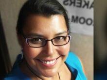 Mezzo soprano opera singer Rhonda Head has two albums, Kayas and Nikumoon, both in the Cree language.