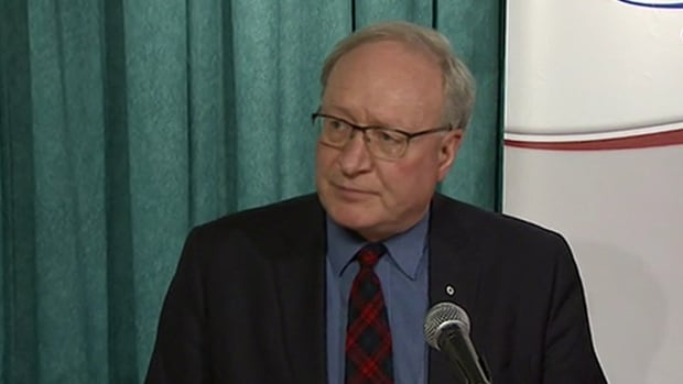 P.E.I. Premier Wade MacLauchlan announced Thursday the province would move to provide local abortion services on the Island.
