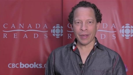 Lawrence Hill Ask A Writer