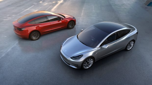 The new Tesla Model 3, which the company is hoping to roll out in late 2017, already has 320,000 pre-orders, and is just one of dozens of electric cars that will hit the market. Hydro companies have been crunching the numbers to make sure the electricity system can handle the added strain of all those vehicles.