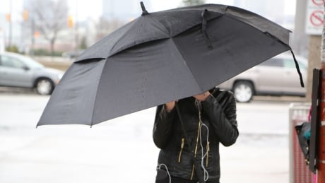 Rainy Good Friday and Saturday, dry Easter in Windsor-Essex and Chatham-Kent