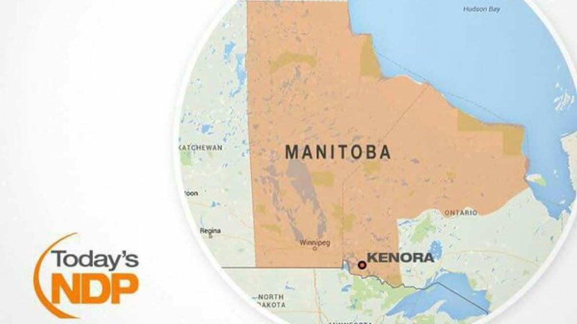 Manitoba Annexes Kenora Lake Of The Woods Region Say New