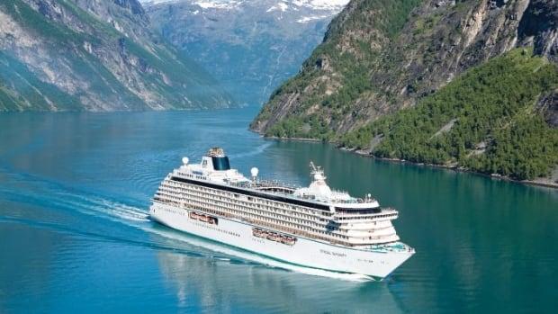 Cruise ship set to sail Northwest Passage prompts safety ... | 620 x 349 jpeg 42kB