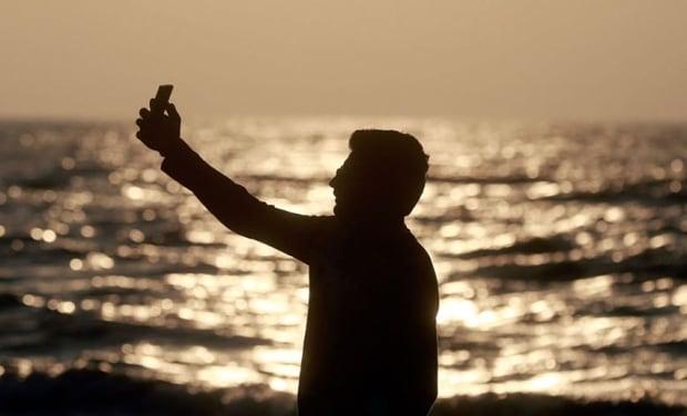 India Selfie Ban