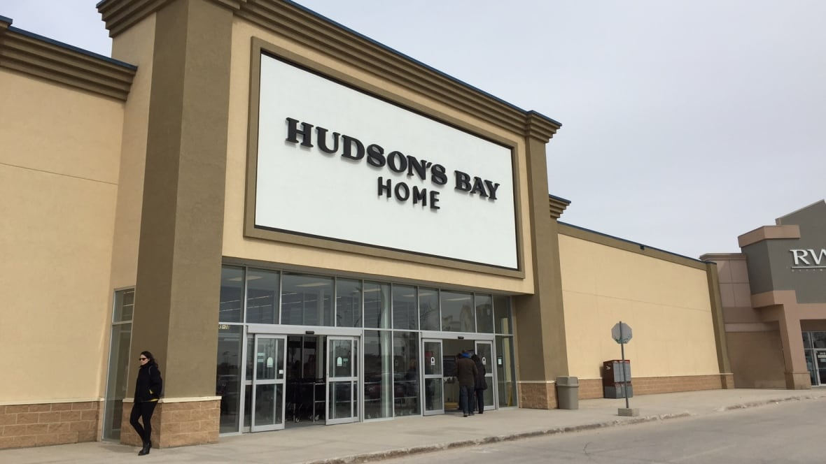 Hudson S Bay Kitchener On
