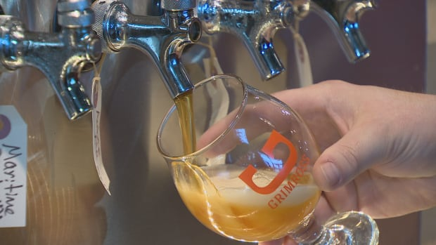 A new tiered markup system means the more craft beer producers make, the more they will pay to NB Liquor.