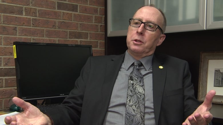 Coal towns need province, feds to work together on green energy, says Estevan mayor