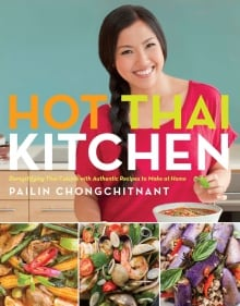 hot thai kitchen is youtube cooking show host pailin chongchitnant 39 s