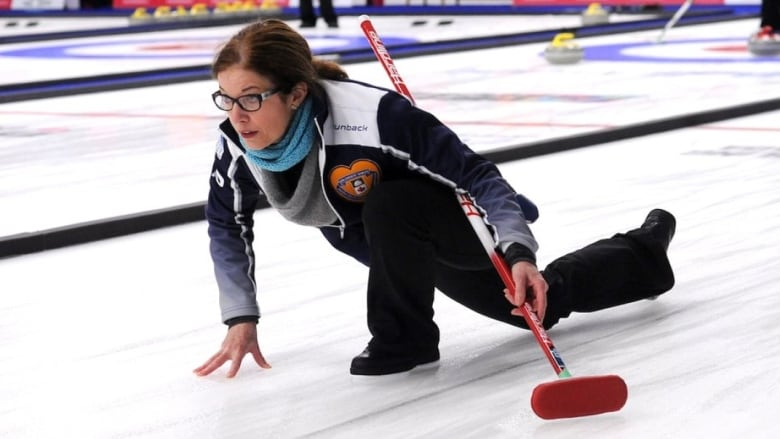 Colleen Jones to be inducted into Canada's Sports Hall of ...