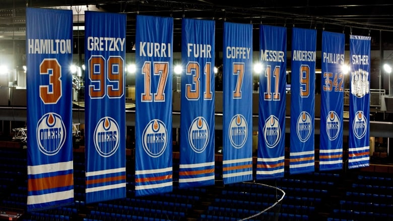super popular cd876 a1d53 Oilers, fans to say goodbye to Rexall Place | CBC Sports