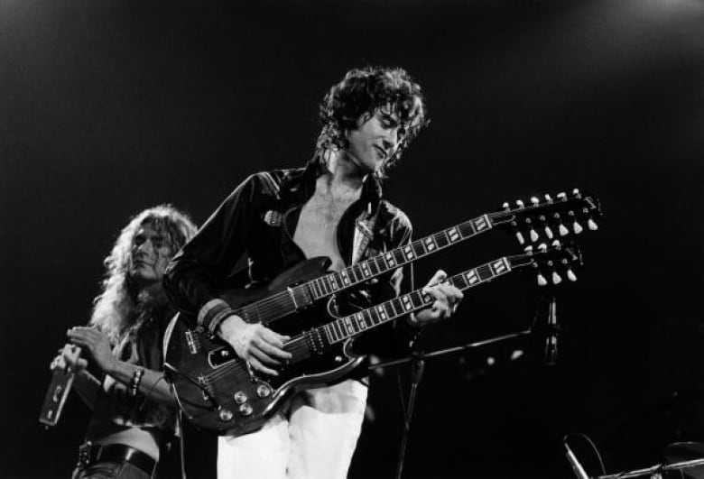 Do guitar industry struggles signal the death of rock 'n