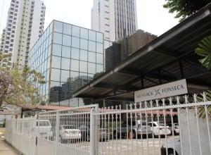 Mossack Fonseca headquarters in Panama City
