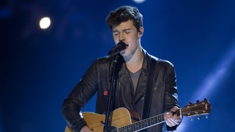 Shawn Mendes donates $100k to Mexican earthquake relief