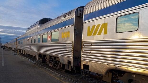 Via Rail Vancouver Island Schedule