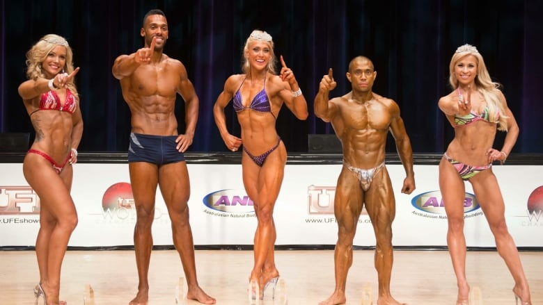 dad716a64f5ad Competitive fitness  Building up bodies