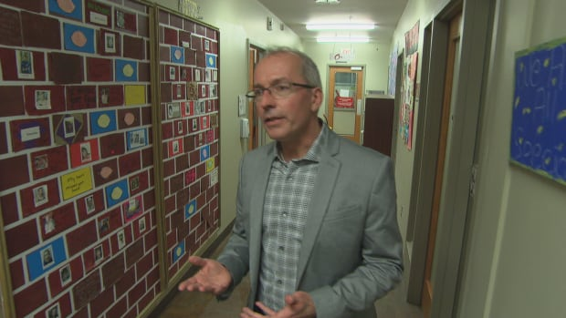 Rob Boyd, director of the Oasis program at the Sandy Hill Community Health Centre, says educating youth about the risks associated with taking fentanyl is critical in combating overdoses.