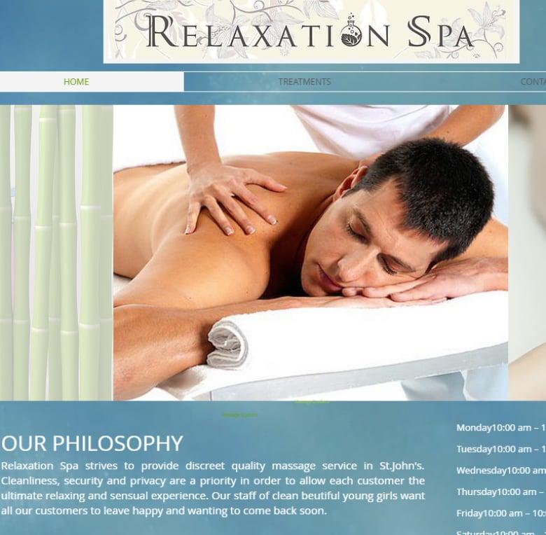 Massage Parlours Barrie