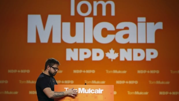 After voting against Tom Mulcair's leadership in April 2016, the NDP will choose its next leader in October.
