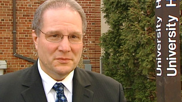 Alberta Health deputy minister Carl Amrhein has resigned, ministry staff were told Thursday afternoon.