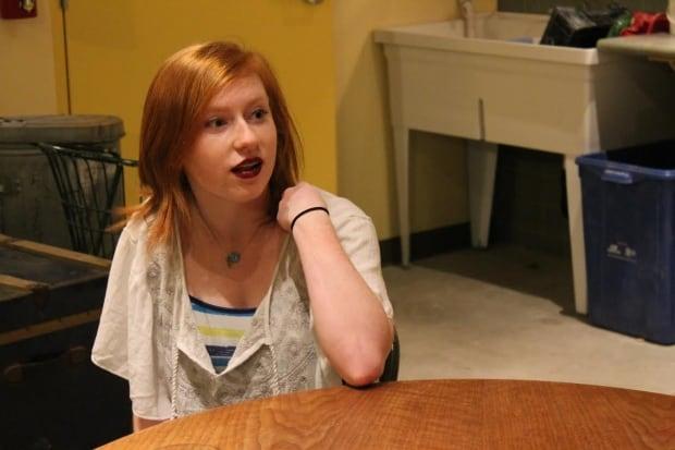 Hailey Bennett