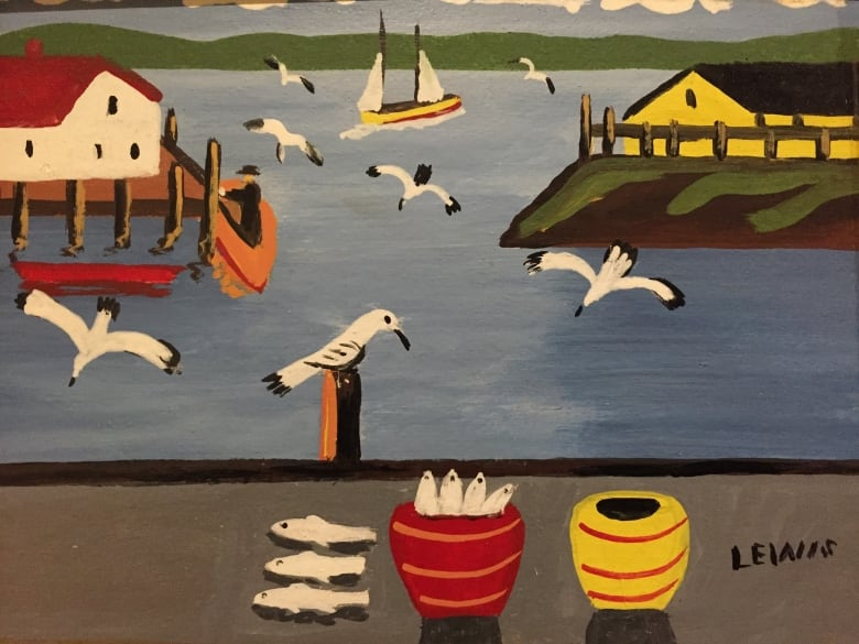 Nova Scotia to honour Maud Lewis for Heritage Day