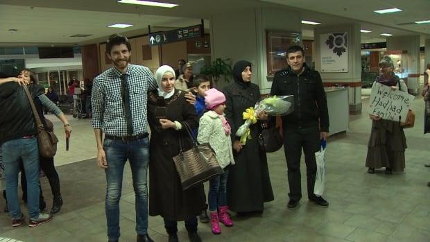 Hadhad family