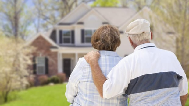The Alberta government is offering seniors low-interest loans to make improvements to their own homes.