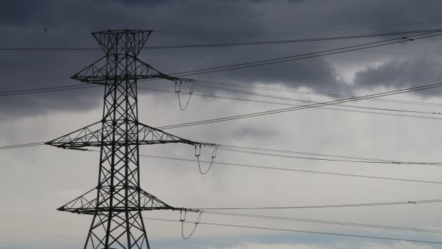 A number of power outages were reported Wednesday around northwestern Ontario.