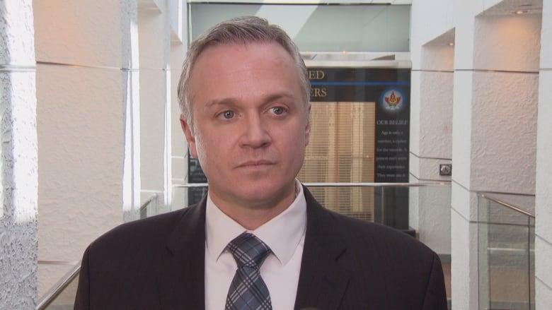 Violent crime continues to rise in Ottawa | CBC News