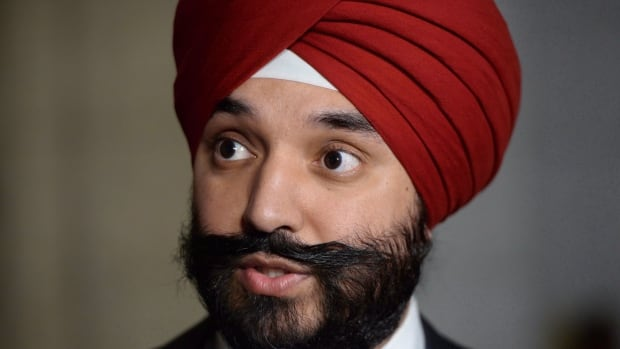Feds expect provinces to ratify free trade deal next year for Navdeep singh bains