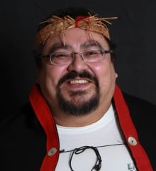 Steve Smith Chief, Champagne and Aishihik First Nations