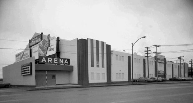 Saskatoon Arena 1