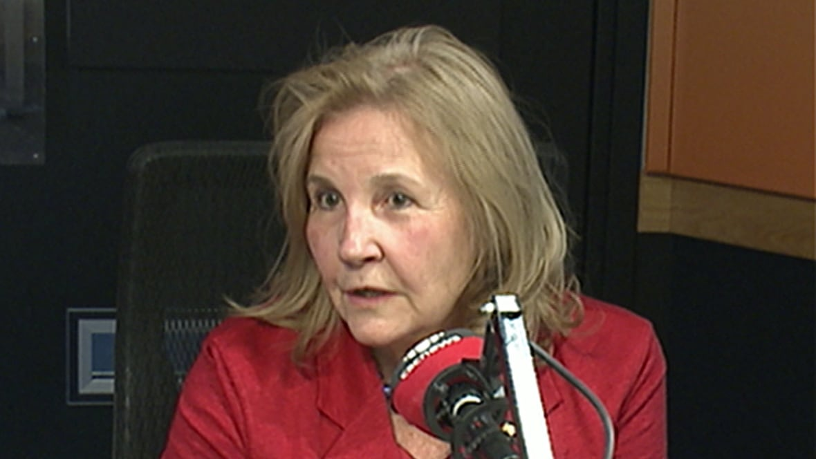 TRC's Marie Wilson says it's time Canadians ask themselves what they want to be known for | As It Happens with Carol Off, Chris Howden | Live Radio | CBC Listen