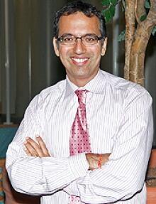 Dr. Jitender Sareen