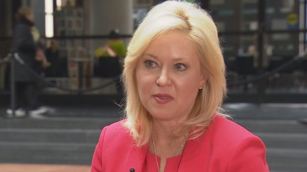 "Mayor Bonnie Crombie says she has contacted police and is in talks with her lawyers after she says the Mississauga Gazette published an article under the headline ""Bonnie's Muslims Are Molesting Teenage Girls in Mississauga Highschools."""