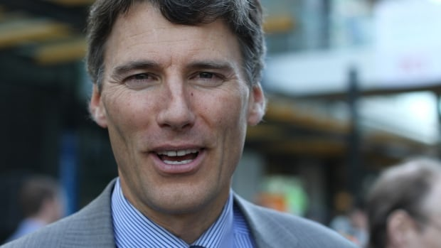 Vancouver Mayor Gregor Robertson listed off a raft of his accomplishments during nearly a decade in office. But to many Vancouverites, he's the guy who expanded the bike lanes.