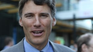 Marine Gateway - Mayor Gregor Robertson